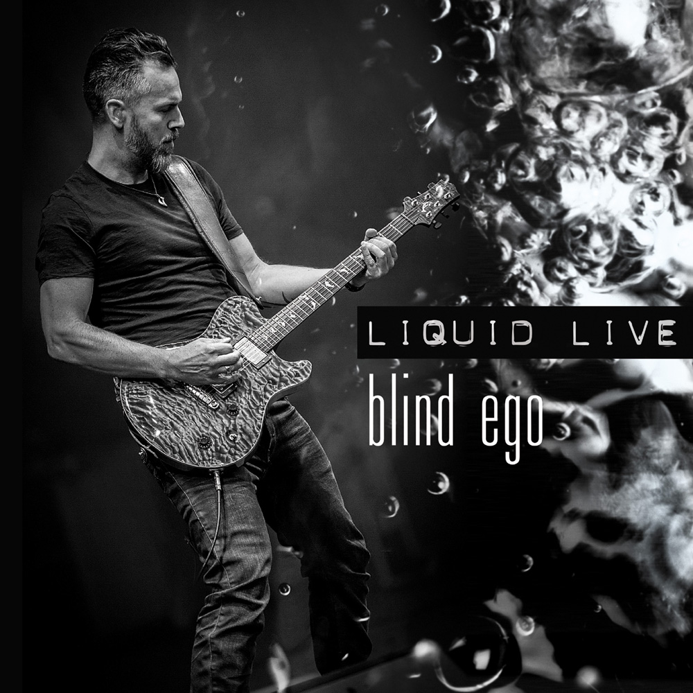 Blind Ego | Liquid Live