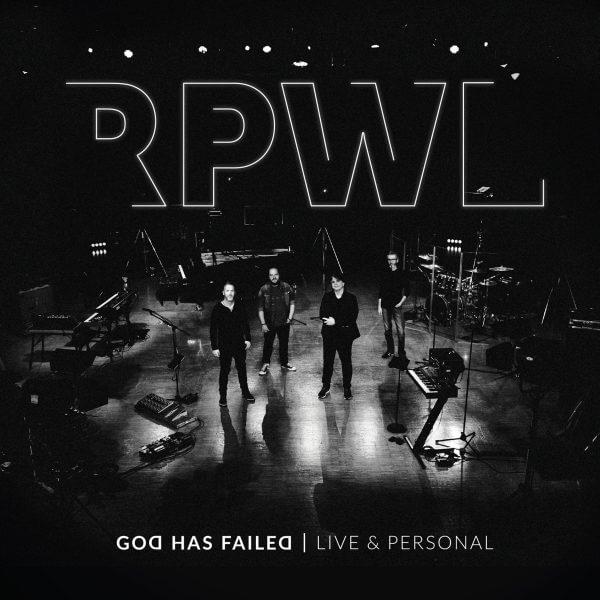 God Has Failed – Live & Personal