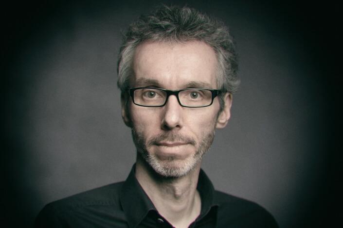 Marc Turiaux
