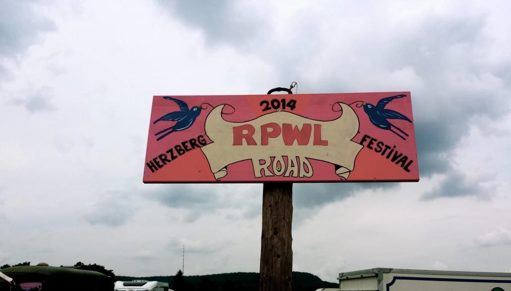 RPWL Burg Herzberg 2014