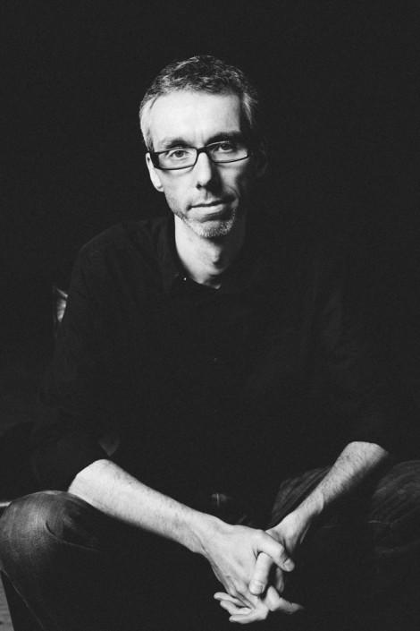 Marc Turiaux (c) AlexeyTestov