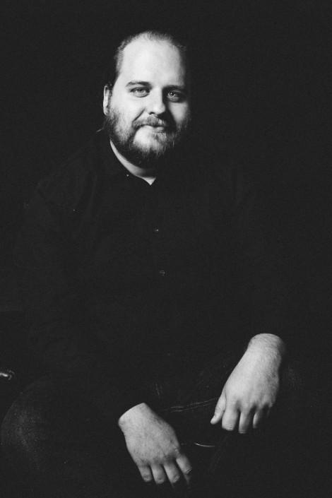 Markus Jehle (c) AlexeyTestov