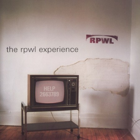 The RPWL Experience | CD