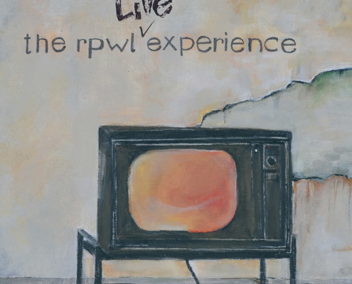 The RPWL Live Experience | Live 2CD