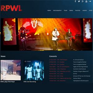 RPWL News
